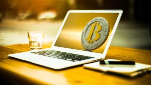 Blockkettenprojekte gewinnen bei Bitcoin Code an Schwung